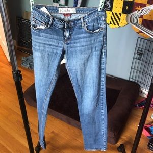 Hollister Jeans (SoCal Stretch)